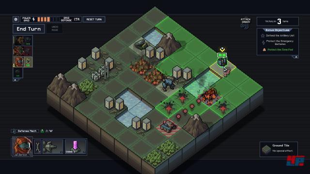 Screenshot - Into the Breach (PC) 92560499