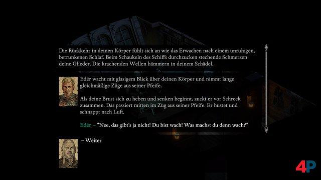 Screenshot - Pillars of Eternity 2: Deadfire (PS4) 92604865