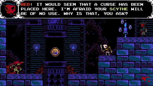 Screenshot - Shovel Knight: Specter of Torment (Linux) 92543233