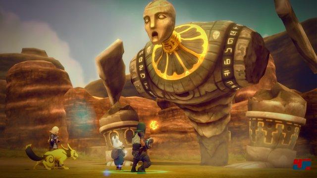 Screenshot - Earthlock: Festival of Magic (PC) 92531631