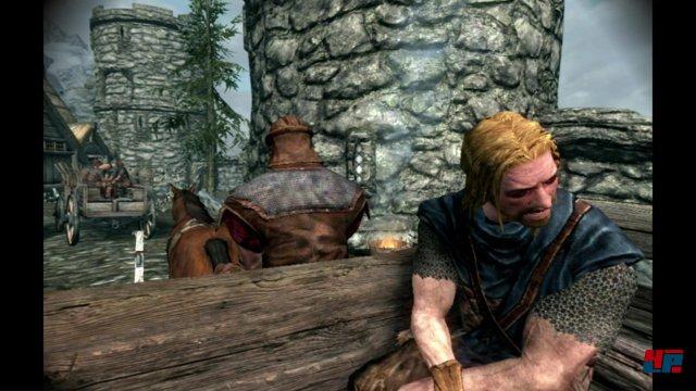 Screenshot - The Elder Scrolls 5: Skyrim VR (PlayStationVR) 92555824