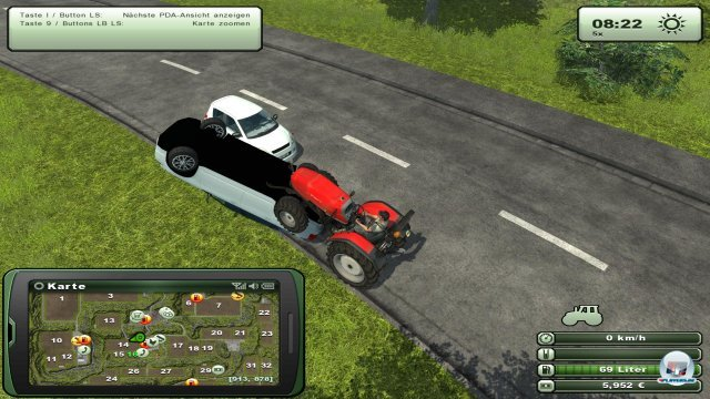 Screenshot - Landwirtschafts-Simulator 2013 (PC) 92416052