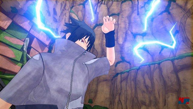 Screenshot - Naruto to Boruto: Shinobi Striker (PC) 92543695