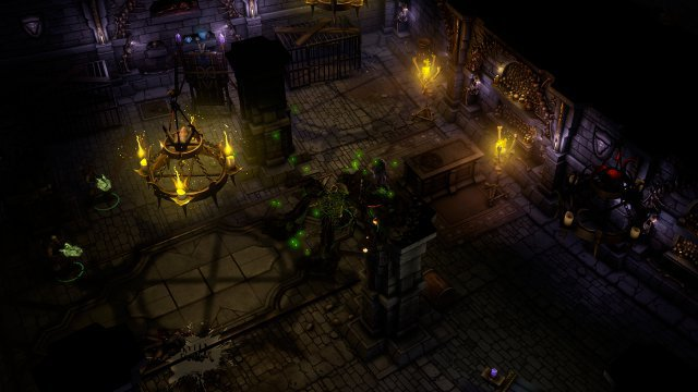 Screenshot - Pathfinder: Wrath of the Righteous (PC) 92640432