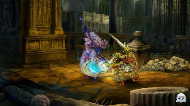 Screenshot - Dragon's Crown (PlayStation3) 92460629