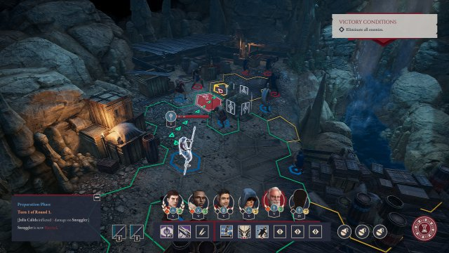Screenshot - Expeditions (PC)