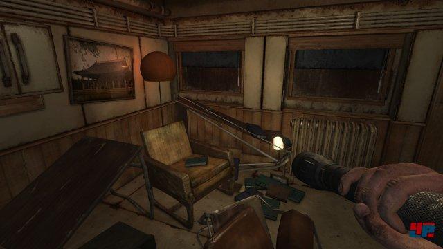 Screenshot - Monstrum (PS4) 92568495