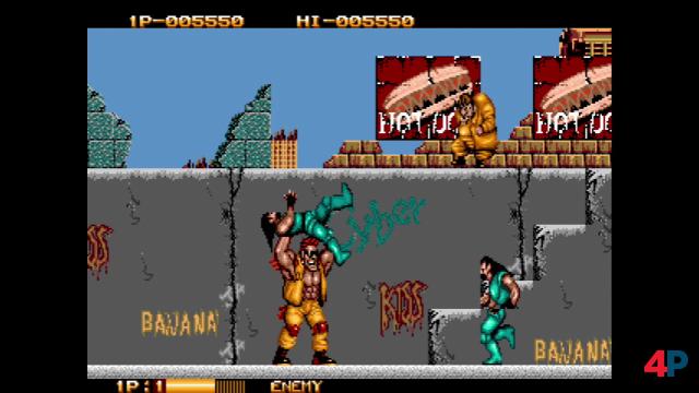 Screenshot - Evercade (Spielkultur) 92613738