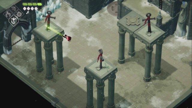 Screenshot - Death's Door (XboxSeriesX) 92646527
