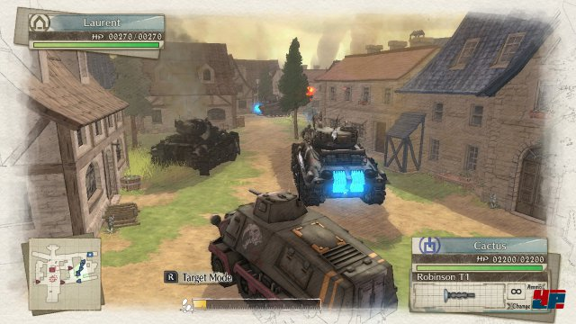Screenshot - Valkyria Chronicles 4 (Switch) 92574399