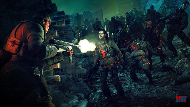 Screenshot - Zombie Army Trilogy (PC)