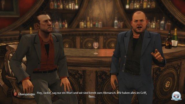 Screenshot - The Darkness II (360) 2318067