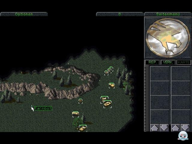 Screenshot - Command & Conquer Ultimate Collection (PC)