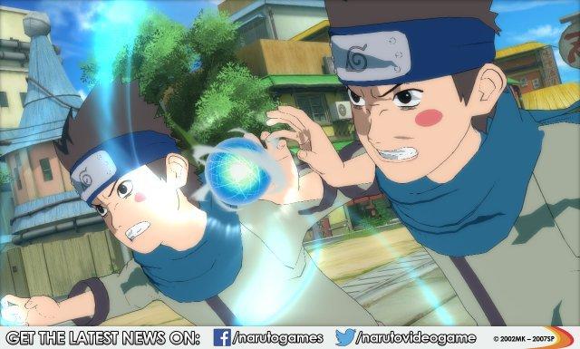 Screenshot - Naruto Shippuden: Ultimate Ninja Storm Revolution (360) 92483355