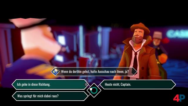 Screenshot - Dread Nautical (PS4) 92613063