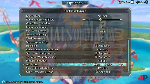 Screenshot - Trials of Mana (PC) 92613157
