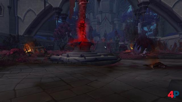 Screenshot - World of WarCraft: Shadowlands (PC)