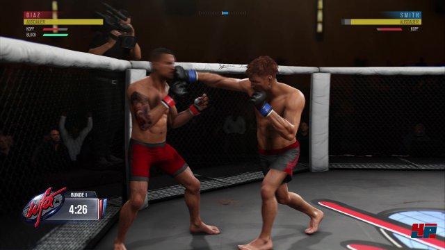 Screenshot - EA Sports UFC 3 (PS4) 92559001