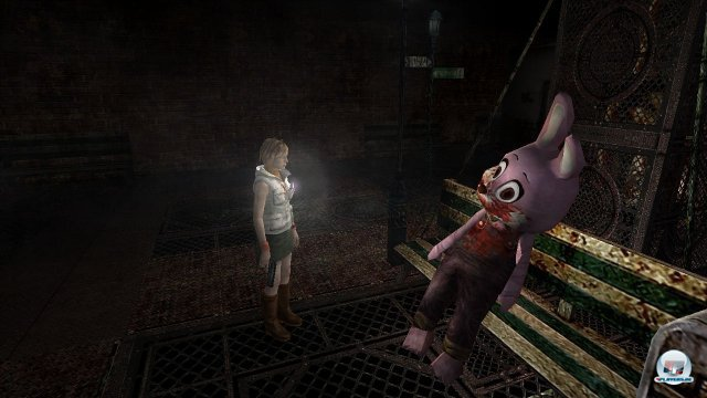 Screenshot - Silent Hill: HD Collection (360) 2308322
