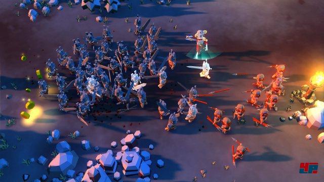 Screenshot - Undead Horde (PC)