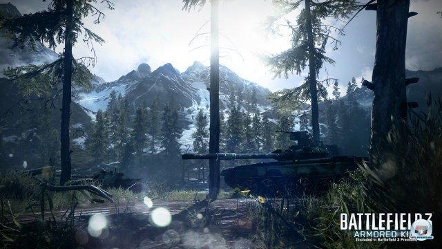 Screenshot - Battlefield 3 (PC) 2386557
