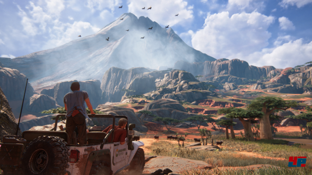 Screenshot - Uncharted 4: A Thief's End (PlayStation4) 92525379