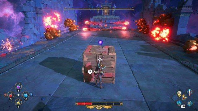 Screenshot - Immortals Fenyx Rising (XboxSeriesX) 92630201