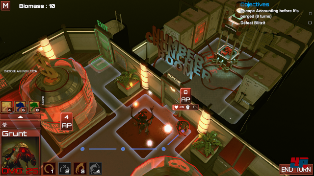 Screenshot - Attack of the Earthlings (PC) 92546715