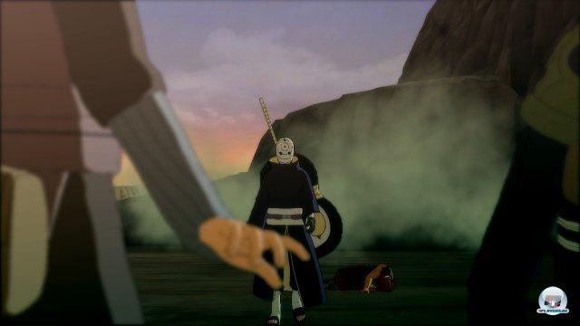 Screenshot - Naruto Shippuden: Ultimate Ninja Storm 3 (360) 92464220