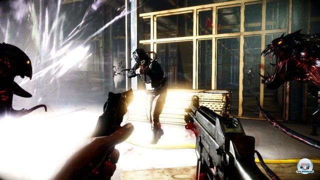 Screenshot - The Darkness II (360) 2293747