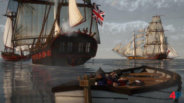 Screenshot - Holdfast: Nations At War (PC) 92607755