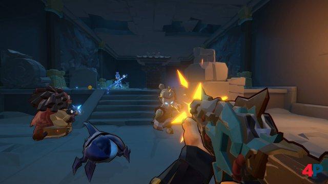 Screenshot - Gunfire Reborn (PC) 92613901