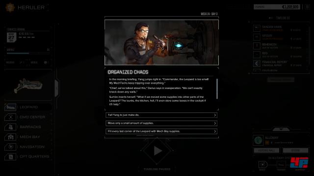 Screenshot - Battletech (PC) 92564491