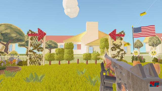 Screenshot - The American Dream (HTCVive) 92561087