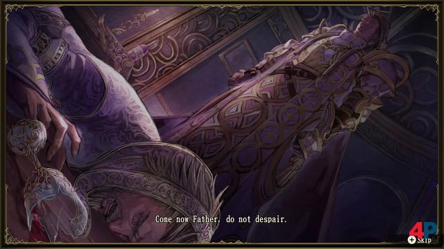 Screenshot - Brigandine: The Legend of Runersia (Switch) 92617332