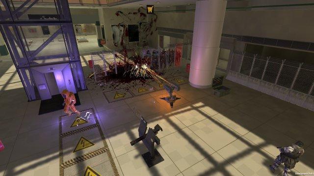 Screenshot - Ultimate Zombie Defense (PC)