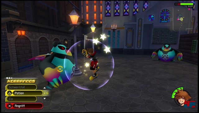 Screenshot - Kingdom Hearts HD 2.8 Final Chapter Prologue (PS4) 92539544