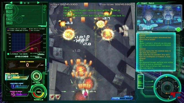 Screenshot - Raiden 5 (XboxOne) 92525979