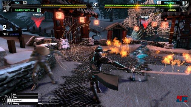 Screenshot - Blade Symphony (PC) 92482974