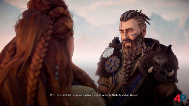 Screenshot - Horizon Zero Dawn (PC) 92621117