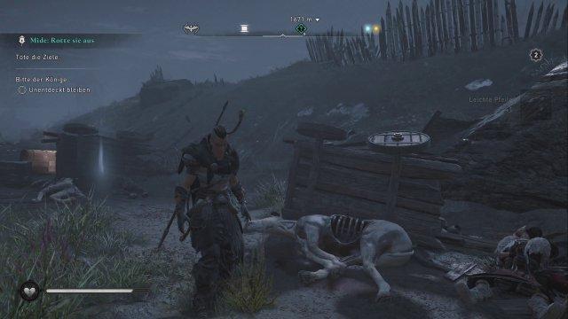 Screenshot - Assassin's Creed Valhalla: Zorn der Druiden (XboxSeriesX) 92641940