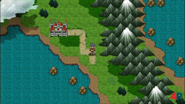 Screenshot - Illusion of L'Phalcia (PC)