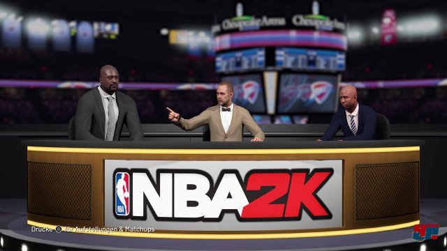 Screenshot - NBA 2K19 (One) 92573690