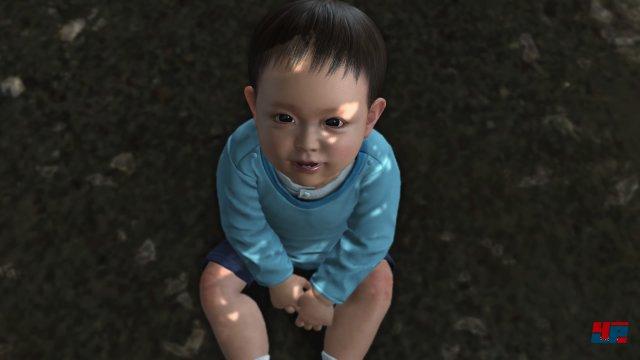 Screenshot - Yakuza 6: The Song of Life (PlayStation4Pro) 92561505