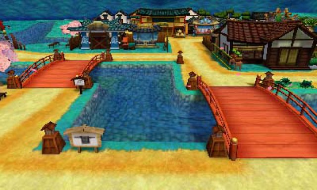 Screenshot - Story of Seasons: Trio of Towns (3DS) 92554175