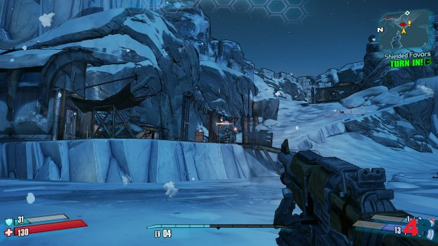 Screenshot - Borderlands Legendary Collection (Switch) 92617440