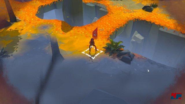 Screenshot - Massive Chalice (PC) 92497753