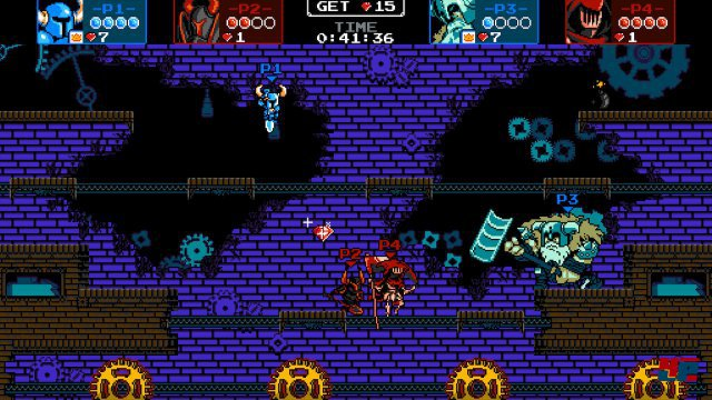 Screenshot - Shovel Knight (Linux) 92572923