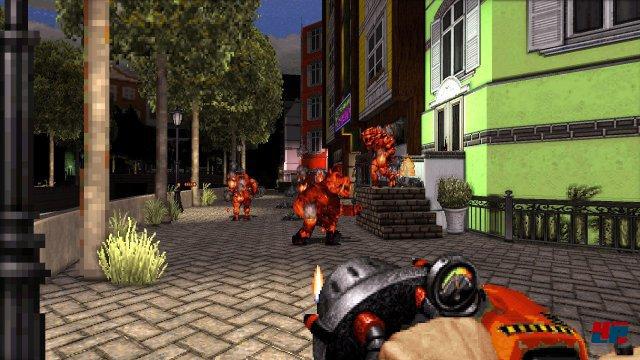 Screenshot - Duke Nukem 3D (PC) 92532160