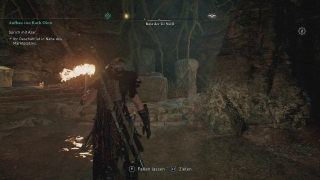 Screenshot - Assassin's Creed Valhalla: Zorn der Druiden (XboxSeriesX) 92641963